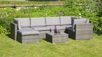 Garden Furniture (come in and see the full 2016 range available in our catalogue)