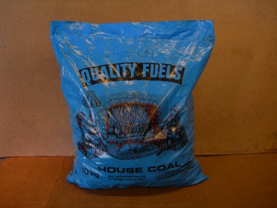 10KG House Coal ................£2.80 or 10 for £27.00