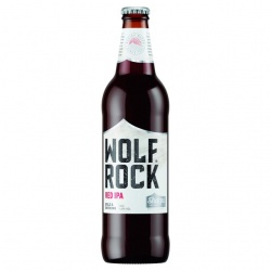 Wolf Rock 8 x 500ml bottles