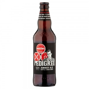 Pedigree Ale 6 x 500ml Bottle