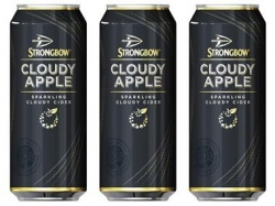 Strongbow Cloudy Apple 10 x 440ml cans out of date