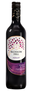 Blossom Hill Merlot case of 6 or £5.99 per bottle