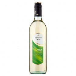 Blossom Hill Pinot Grigio case of 6 or £5.99 per bottle