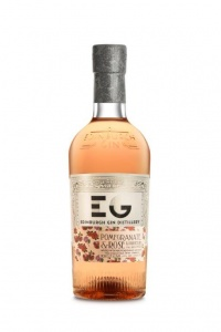 Edinburgh Pomegranate and Rose 50cl