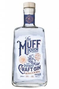 Muff Liquor Company Irish Potato Gin