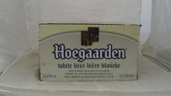 Hoegaarden 24 x 330ml bottles