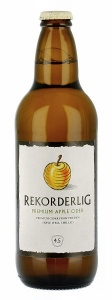 Rekorderlig Apple Cider 15 x 500ml Bottles
