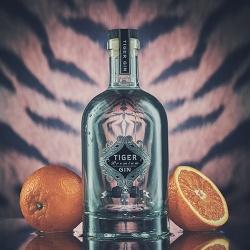 Tiger Premium No1 Gin