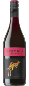 Yellow Tail Pinot Noir per case or £6.99 per bottle