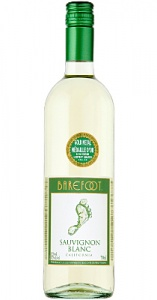 Barefoot Sauvignon Blanc case of 6 or £6.99 per bottle