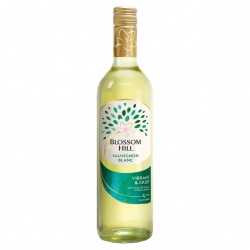 Blossom Hill Sauvignon Blanc case of 6 or £5.99 per bottle