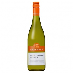 Lindemans Bin 65 Chardonnay case of 6 or £6.99 per bottle