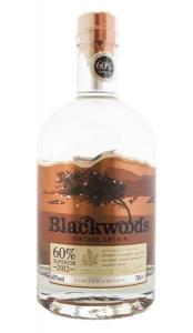 Blackwoods Vintage Dry 60%