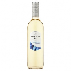Blossom Hill Crisp & Fruity California White case of 6 or £5.99 per bottle