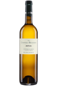 Chateau Beaubois Elegance White