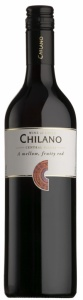 Chilano Fruity Red £4.99 per bottle