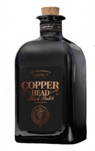 Copperhead Black