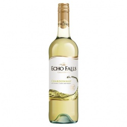 Echo Falls Chardonnay case of 6 or £5.49 per bottle