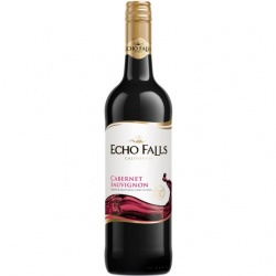Echo Falls Cabernet Sauvignon case of 6 or £5.25 per bottle
