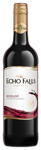 Echo Falls Merlot case of 6 or £5.49 per bottle