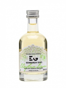 Edinburgh Elderflower Gin 5cl