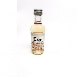 Edinburgh Pomegranate and Rose 5cl