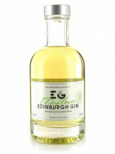 Edinburgh Elderflower Gin 20cl