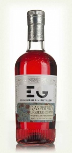 Edinburgh Raspberry Gin 50cl