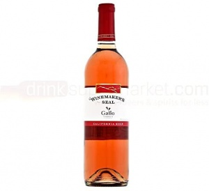 Gallo Winemakers Rose case of 6 or £6.99 per bottle