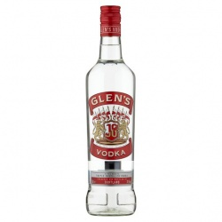 Glens Vodka