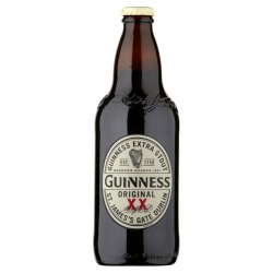 Guinness Original 12 x 500ml bottles (out of date)