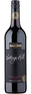 Hardys Nottage Hill Cabernet Sauvignon Malbec a case or £5.50 per bottle