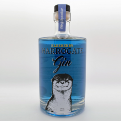 Harrogate Blueberry Gin