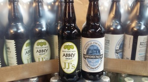 JJ'S Garryowen Pale Ale 12 x 500ml bottles