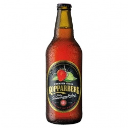 Kopparberg Strawberry and Lime Cider 15 x 500ml bottles