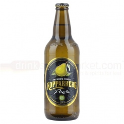 Kopparberg Pear Cider 15 x 500ml bottles (out of date)