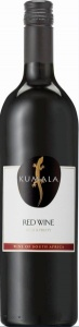 Kumala Red Wine case of 6 or £4.99 per bottle