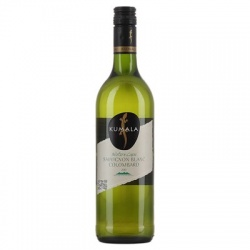 Kumala Sauvignon Blanc Colombard case of 6 or £4.99 per bottle