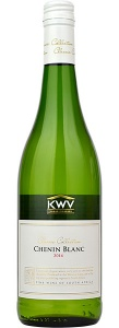 KWV Chenin Blanc case of 6 for £29 or £5.25 per bottle