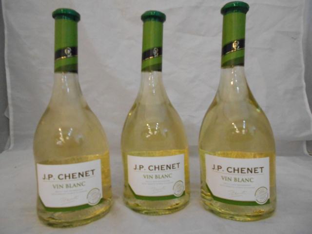 j p chenet vin blanc