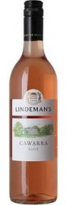 Lindemans Cawarra Rose per case or £4.99 per bottle