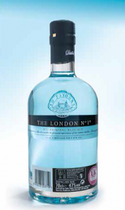 The London No1 Blue Gin