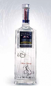 Martin Millers Gin 70cl 40%