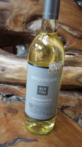 McGuigan Bin 131 Chardonnay or £5.99 per bottle