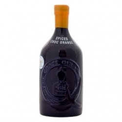 McQueen Handcrafted Spiced Chocolate Orange Gin