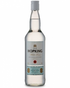Old Hopking White Rum 70cl