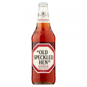 Old Speckled Hen 8 x 500ml bottles