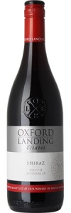 Oxford Landing Shiraz case of 6 or £4.99 per bottle