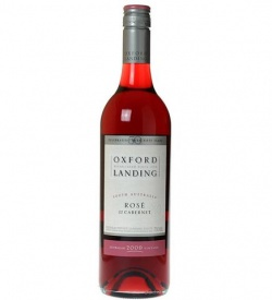 Oxford Landing Rosé of Cabernet case of 6 or £4.99 per bottle