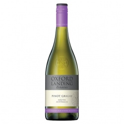 Oxford Landing Pinot Grigio case of 6 or £6.99 per bottle